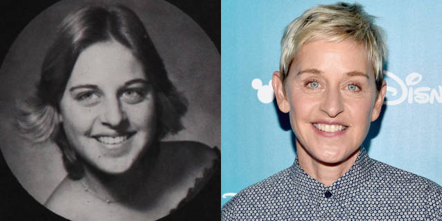 While In High School, These Celebrities Had Entirely Different Lives…