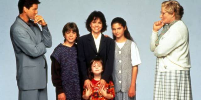 """The Son From """"Mrs. Doubtfire"""" Is Nothing Like He Was Back Then"""