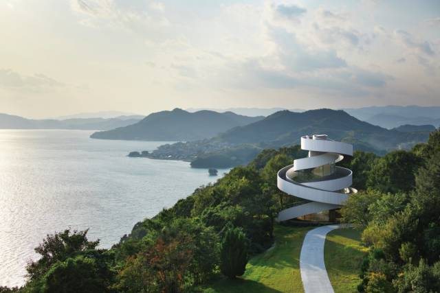 Architecture Has Created Quite A Lot Of Masterpieces In The History Of Its Existence