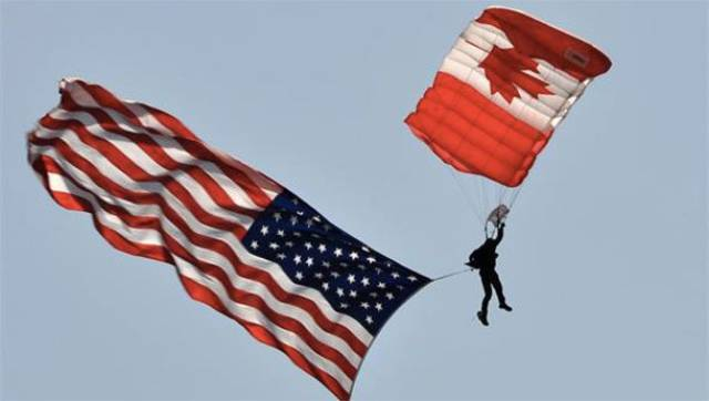 US And Canada Are Different In A Lot Of Ways