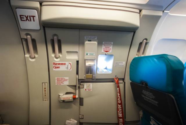 Airplanes Have Lots Of Little Secrets Not Many Know About