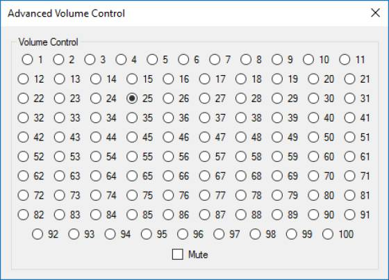 These Volume Controls Were Never Meant To Be User Friendly