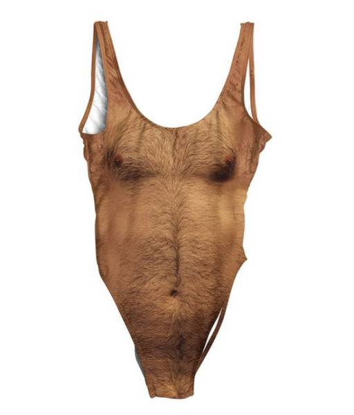 You Wouldn't Want To See Your Special One In This Swimsuit