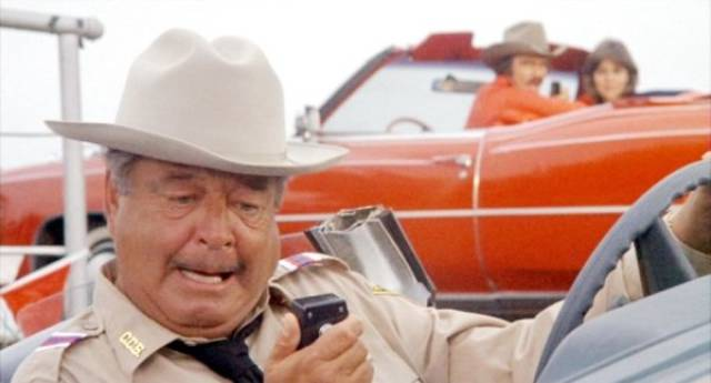 """A Hot Ride Of """"Smokey and the Bandit"""" Facts"""