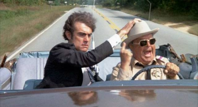 "A Hot Ride Of ""Smokey and the Bandit"" Facts"