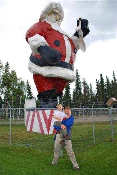 Each US State Has At Least One Completely Awkward Landmark