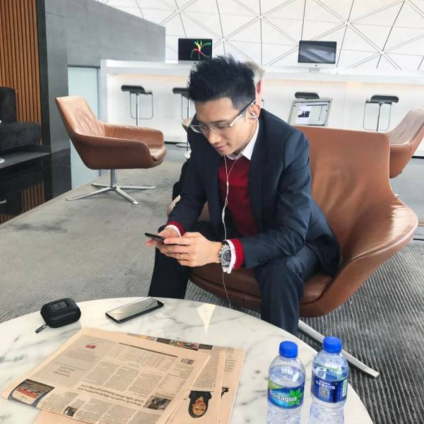 Hong Kong's Rich Kids Are Showing The Real Definition Of Luxury