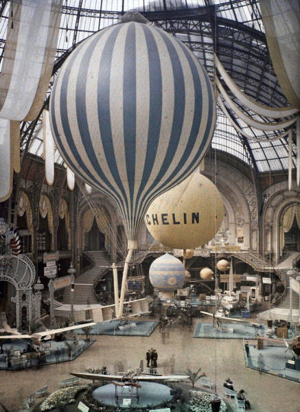 These World's First Colored Photos Date Back To More Than 100 Years Ago!