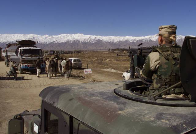 This Is How US's Longest And The Most Futile War Looks Like – Afghanistan