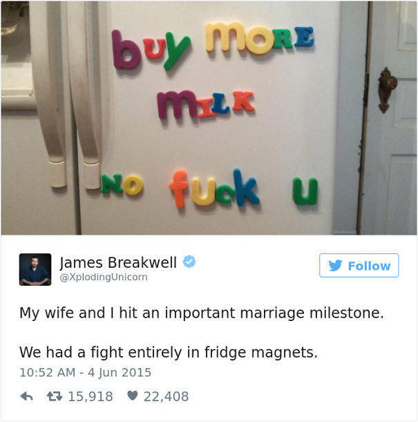 Marriage Can Be Illustrated Purely With These Photos
