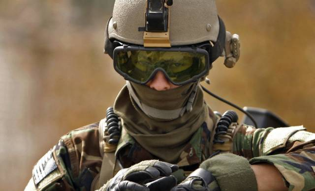 Here's Why US's Green Berets Are One Of The Most Dangerous Special Forces In The World