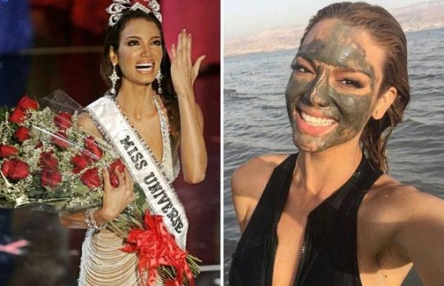 These Are Some Of The World's Most Beautiful Women!