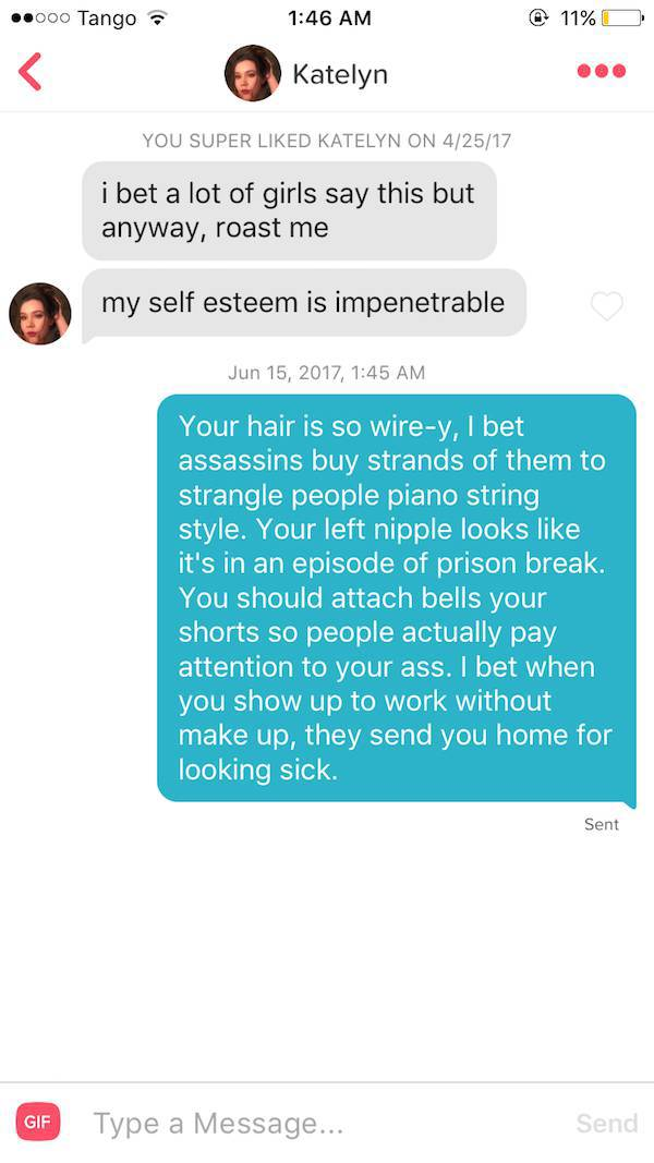 Tinder Is Basically Making Up New Ways To Try To Get Laid…