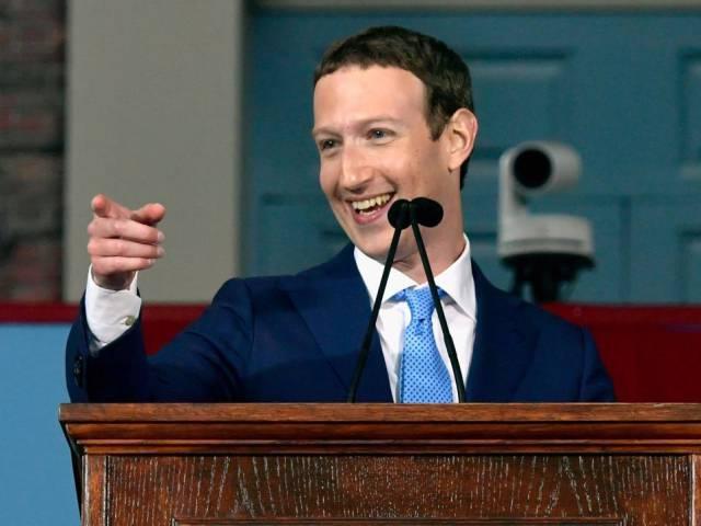 Take A Sneak Peek Into The Life Of The Facebook Creator – Mark Zuckerberg
