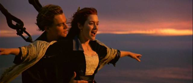 """Titanic"" Is Actually Full Of Mistakes Nobody Noticed Before"