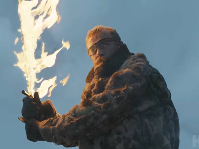 "Here's Everything You've Probably Missed In The Latest ""Game Of Thrones"" Trailer"