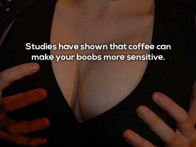 These Sexy Facts Are Just What You Desire