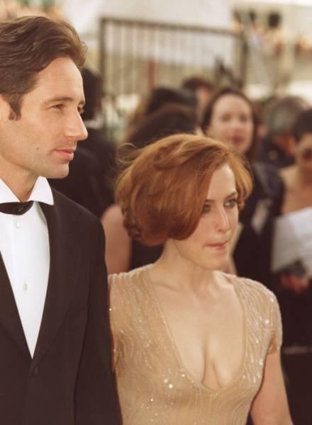 Twenty Years Ago Golden Globe Ceremonies Were So Different