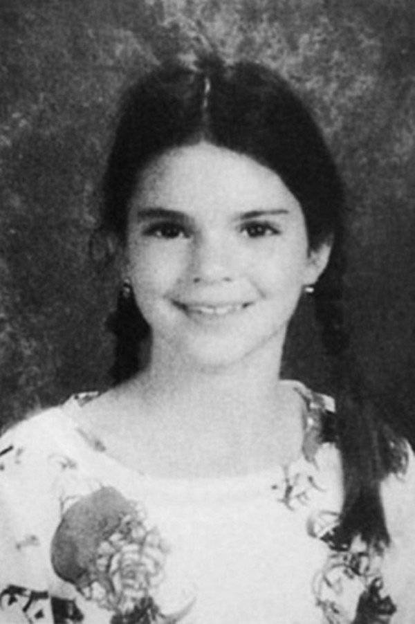 Will You Be Able To Guess Who These Celebrities Are, Looking At Their Yearbook Pictures?