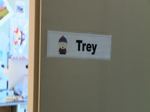 You Wouldn't Expect South Park Production Team To Be Less Hilarious Than This