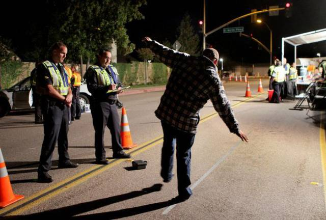 Here's How They Fight Against Drunk Drivers In New Zealand