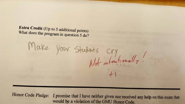 These Schoolkids Prove That Logic Is A Very Relative Concept