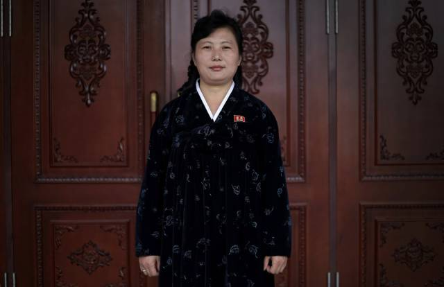 This Photographer Revealed The Very Essence Of North Korean Propaganda With Her Series Of Photos