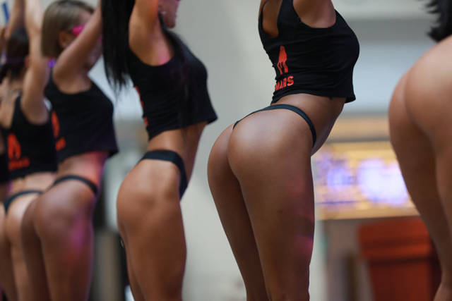 Miss BumBum Contest Is Coming To China To Find The Best Butt!