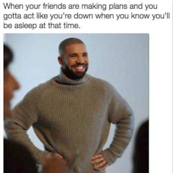 Memes That Show Introverting At Its Best