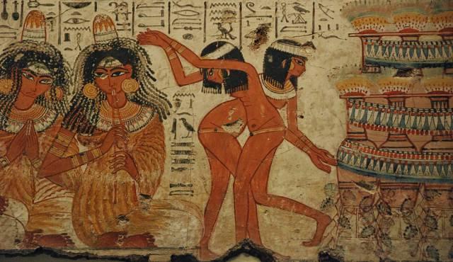 Despite All Modern Science Progress, Ancient Egypt Still