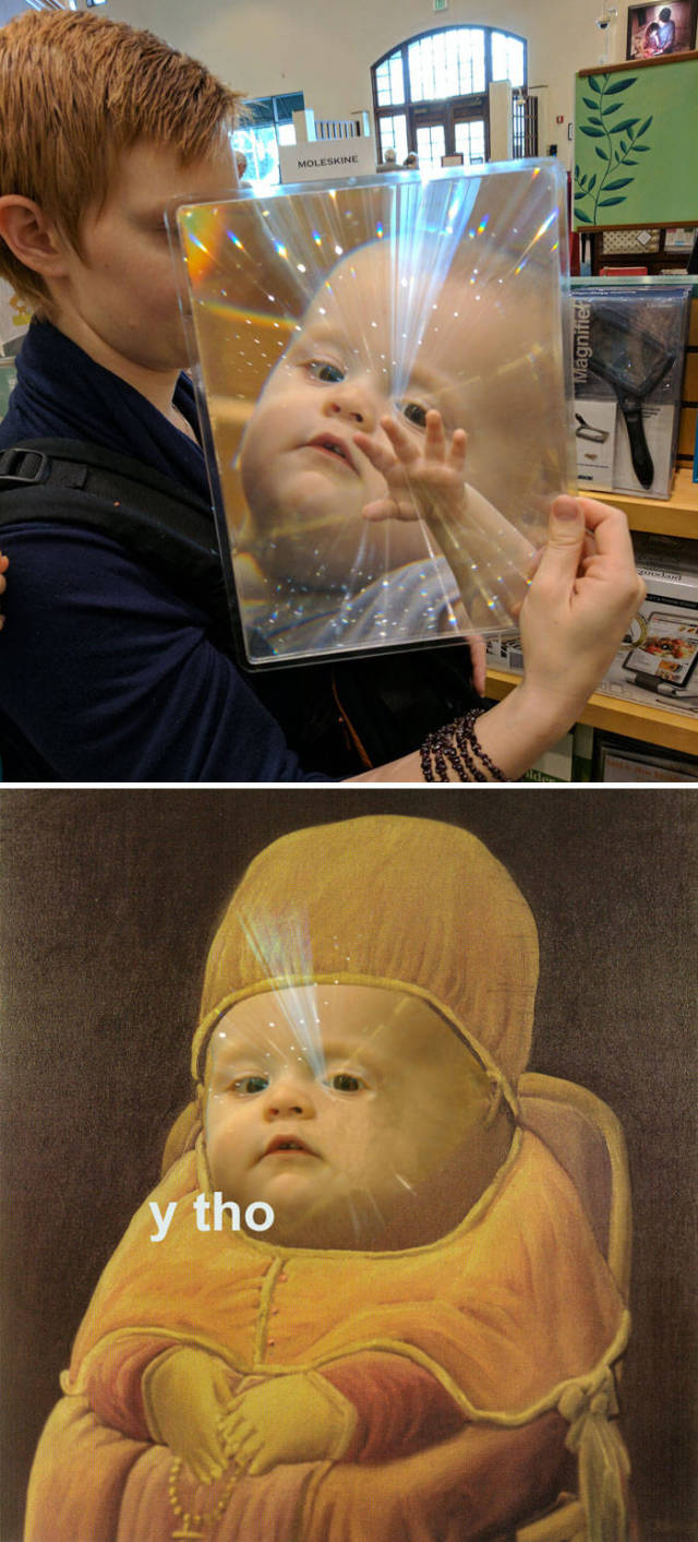 These Photoshops Are Far Better Than Their Prototypes!