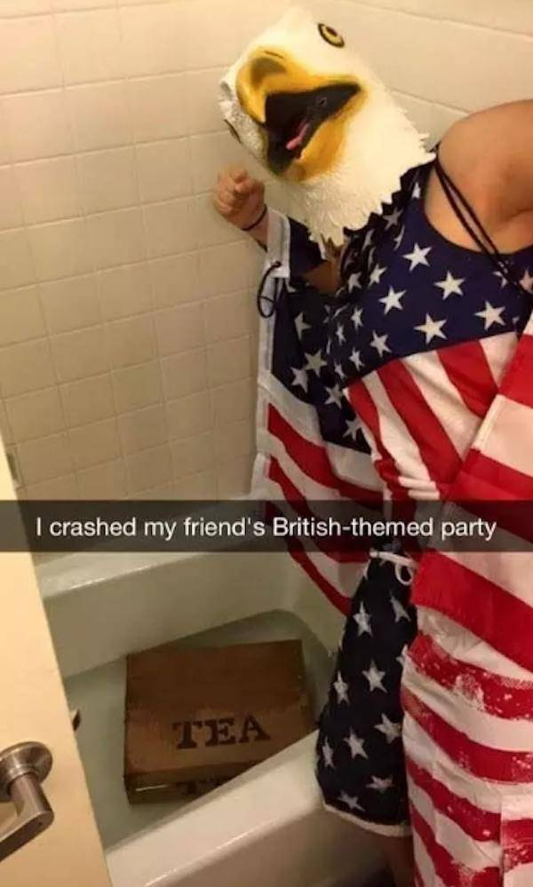 This Is How Truly Murican Memes Look Like!
