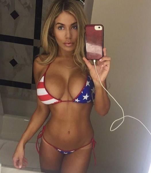 America Definitely Has Some Ladies To Be Proud Of!