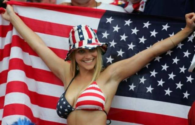 America Definitely Has Some Ladies To Be Proud Of!