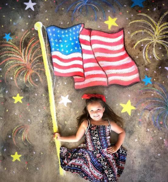 Happy Birthday, Independent America!