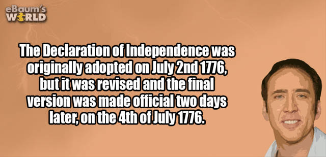 Here's Everything You Should Know About The Holiday You've Celebrated Just Yesterday – The US Independence Day