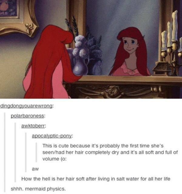 People Will Never Get Tired To Discuss Everything About Disney On Tumblr