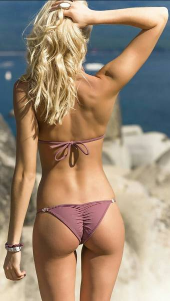 Beautiful Summer Loving Bikini Girls
