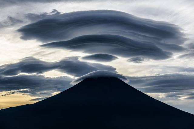 Nothing Shows Nature's Beauty Better Than National Geographic's Photo Contests!