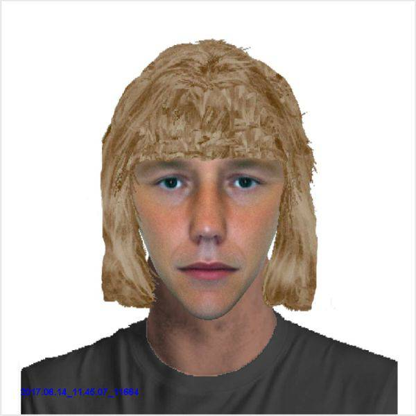 This E-Fit Generated By Police Is The Stuff Of Legend!
