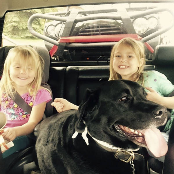 This Mom Thought That Having A Puppy Is Bad When You Have Kids, And How Wrong She Turned Out To Be!
