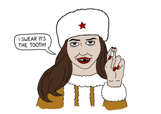 Here's How You Can Understand Bizarre Russian Idioms With Ease