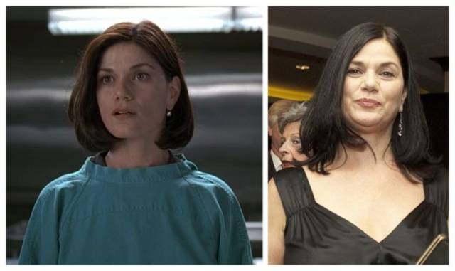 """Here's What 20 Years Have Done To """"Men In Black"""" Stars"""