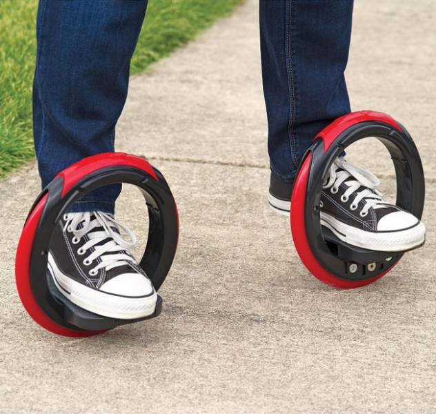 These Ingenious Inventions Simply Won't Stop Coming!