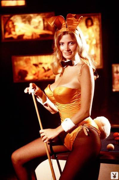 These Playmates Had To Tell Their Kids They Were In Playboy – And Here's How They Did It