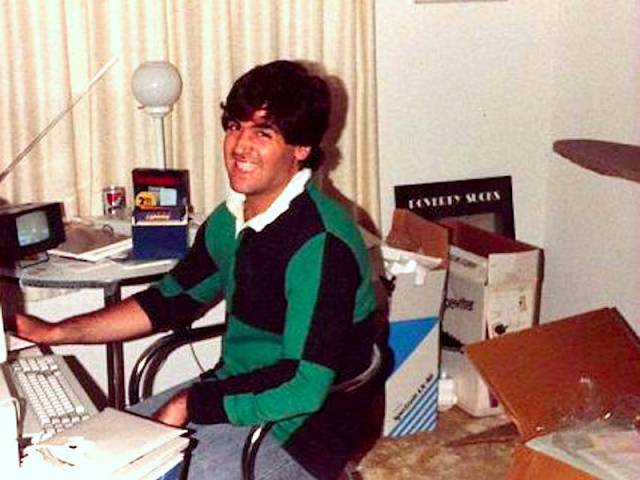 This Is What The Successfuls Of The Modern World Were Up To When They Were 25