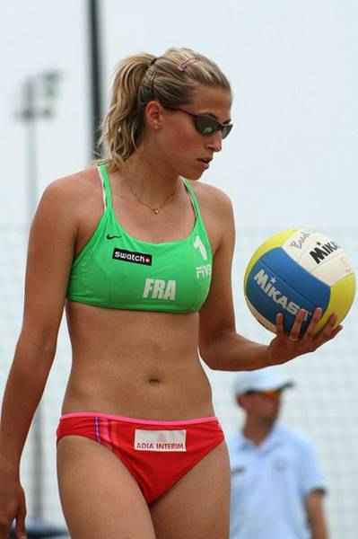 This Is Why Beach Volleyball Is Such An Interesting Sport