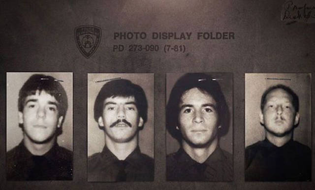 These Netflix Documentaries About Crime Will Make You Fear Going Outside