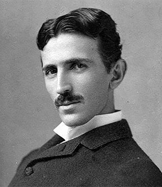 Nikola Tesla, What A Strange Genius