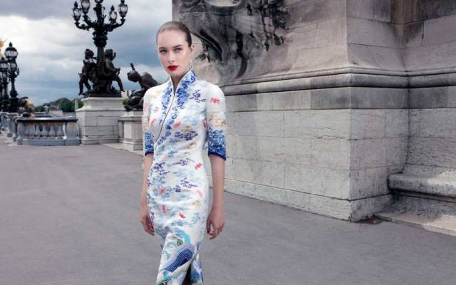These New Chinese Airline's Uniforms Have Rocked The Fashion World!